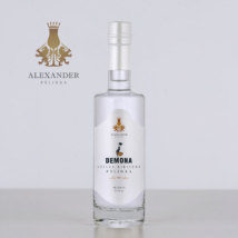 Demona pálinka 350 ml (45%)