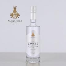 W55 vilmoskörte pálinka 350 ml (55%)