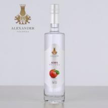Alma pálinka  500 ml (44%)