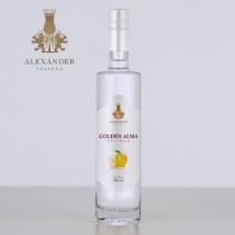 Golden alma pálinka 500 ml (44%)