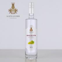 Irsai Olivér szőlőpálinka 500 ml (44%)