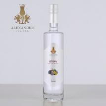 Szilva pálinka 500 ml (44%)